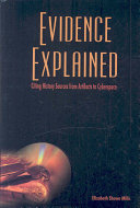 Evidence Explained Book Cover
