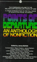 Points of Departure Book Cover