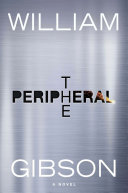 The Peripheral Book Cover