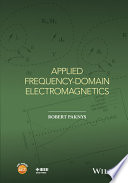 Applied Frequency-Domain Electromagnetics