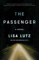 The Passenger Book Cover
