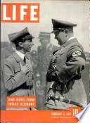 3 Feb 1941