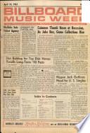 10 Apr 1961