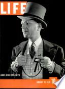 16 Jan 1939