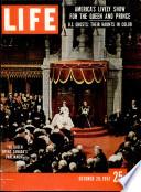 28 Oct 1957