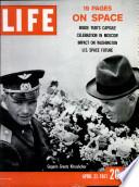 21 Apr 1961