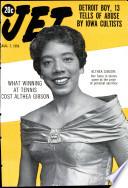 7 Aug 1958