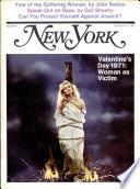 15 Feb 1971
