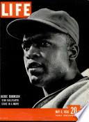 8 May 1950