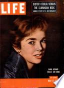 17 May 1954