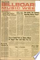 27 Feb 1961