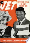 1 Jun 1961