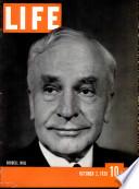 2 Oct 1939