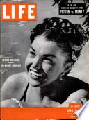 16 Apr 1951