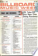1 Dec 1962