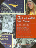 image of book this is who we were in the 1960s