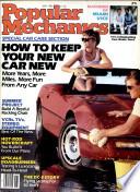 May 1986