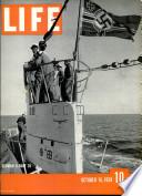 16 Oct 1939