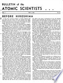 1 May 1946