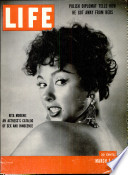1 Mar 1954