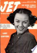 22 Jan 1953