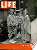 25 Jun 1945