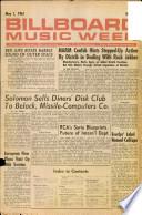 1 May 1961