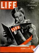 25 Nov 1946