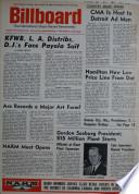 25 Apr 1964
