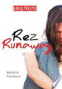Rez Runaway Book Cover
