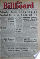 1 Aug 1953