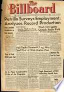 31 May 1952
