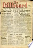 1 Dec 1956