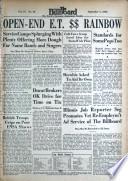 1 Sep 1945