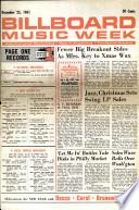 25 Dec 1961