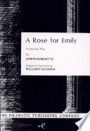 a rose for emily synopsis 2