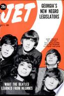1 Jul 1965