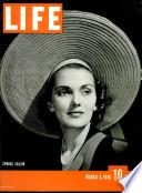 4 Mar 1940