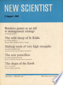 3 Aug 1961