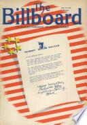 19 May 1945