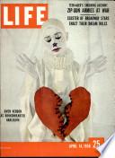 14 Apr 1958