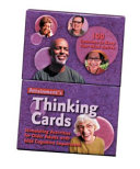 purple box of Thinking Cards