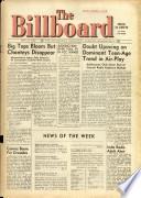 27 May 1957