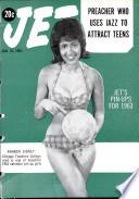 10 Jan 1963