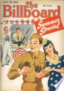 29 May 1943