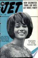 1 Oct 1964