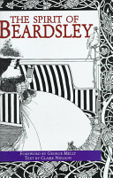 Book cover for The Spirit of Aubrey Beardsley